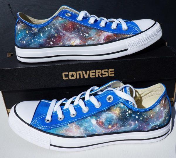 galactic nebula low rise blue converse